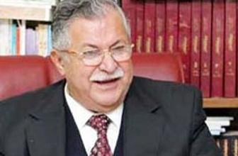 Talabani ve Hamasa veto