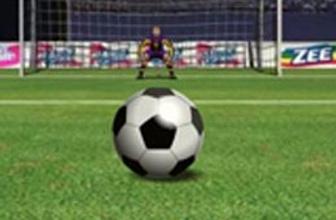 Böyle penaltı görülmedi (video)