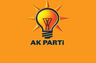 AK Parti'ye yumurtalı protesto