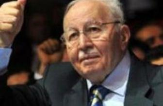 CHP'den Erbakan sürprizi