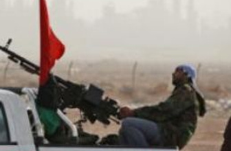 Libya'da iç savaş ve belirsizlik sürüyor