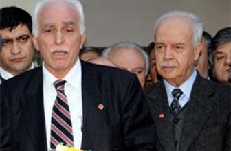 Saadet Partisi yeni liderini seçti