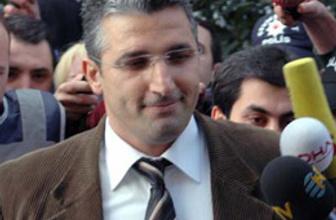 Nedim Şener beraat etti!