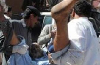 Pakistan'da patlama: 15 ölü