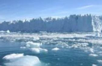 Kutuplardaki buz erimesi sanıldığından da hızlı