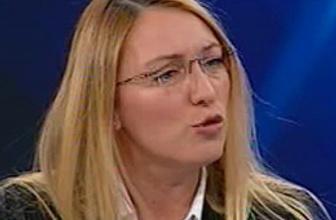 O kadından MHP'lileri çıldırtacak sözler