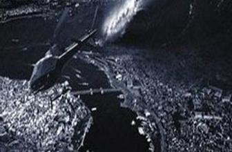 İşte İstanbul'da olabilecek tsunaminin etkileri