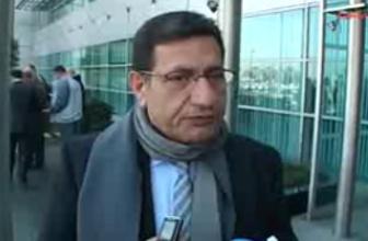 CHP'li Soysal'dan Bozdağ'a halt cevabı