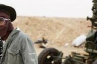Libyalı isyancılar: Bureyke'yi geri aldık