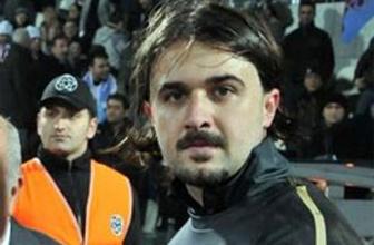 Trabzonspor'da şok eden gelişme