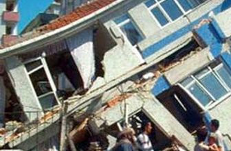 Depremin günah keçisi tahliye oldu