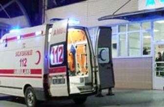 Krom madenindeki göçükte 1 işçi öldü