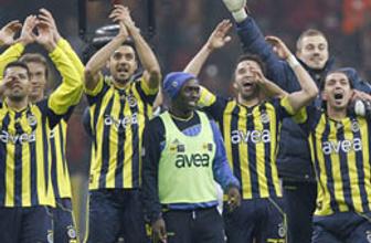 Fenerbahçe kritik viraja giriyor!
