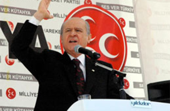 MHP'nin adaylarını belirleyeceği adres