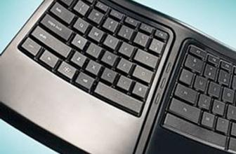 Sağlığınızı bu klavye koruyacak