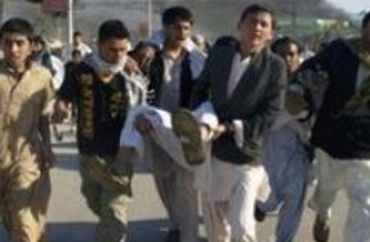 Afganistan'da Kuran gerilimi can alıyor