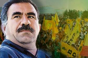 Bu da Abdullah Öcalan'ı üzen iki il