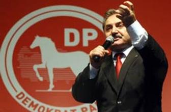 Seçimin ardından DP'de toplu istifa