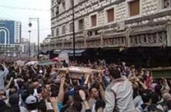 Suriye: Protestolar silahlı isyana dönüştü