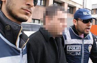 İstanbul emniyetinde şok gözaltı!