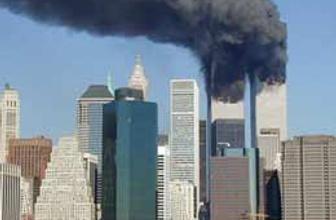 11 Eylül saldırısına 5 komplo teorisi