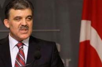 Abdullah Gül'den rektör ataması