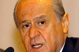 Bahçeli'den Türkiye'ye tehlikeli uyarı