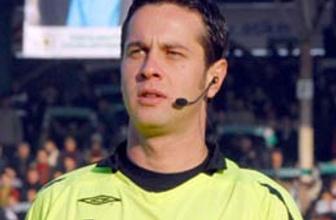 UEFA'dan Özkahya'ya özel maç