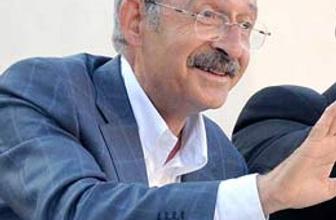 Erdoğan'ın jestine CHP'nin yanıtı