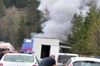 Saldırıdaki o terörist öldürüldü!!