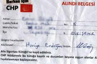 CHP'li kadınlardan tartışılacak kayıt!