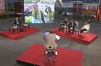 Başbakan'a bombalı kitap sorusu (video)