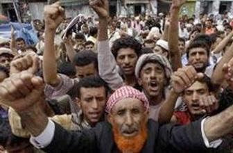 Yemen'in hali içler acısı