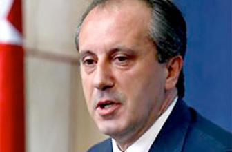 CHP'li Muharrem İnce'den çekil önerisi
