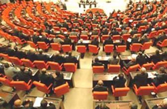 Meclis'te refakatçi dönemi başlıyor