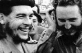 Che'nin yayımlanmamış günlüğü piyasada
