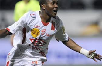 Bursaspor Kamerunlu futbolcuyla anlaştı