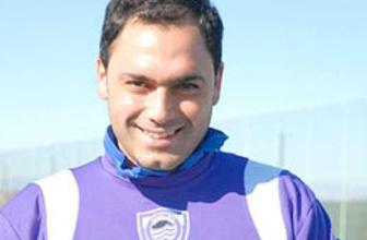 Selçuk Şahin Orduspor'a 2 yıllık imza attı