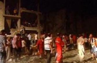 NATO Libya'da sivilleri mi öldürdü?