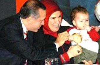 Erdoğanların ebesi kimdi?