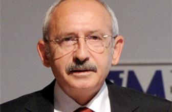 Kılıçdaroğlu Kandil mesajı yayınladı
