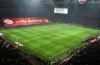 Telekom Arena'da usulsüzlük şoku!