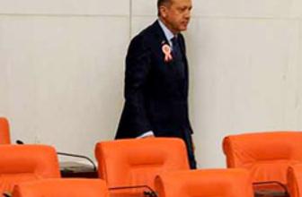 Tüm planlar Erdoğan'ı durdurmak için