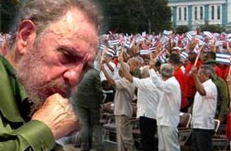 Castronun sağlığı iyiye gidiyor