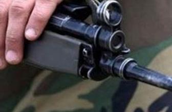 Tunceli'de teröristlerle sıcak çatışma