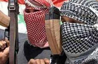 Filistinde kardeş kavgası yayılıyor