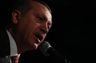 Erdoğan'dan Esad'a kurşun gibi söz