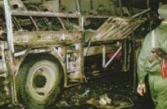 Cezayir'de askeri akademiye saldırı