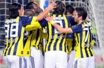 Fenerbahçe bu isimlerle sahaya inecek