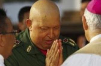 Chavez'den ürküten komplo teorisi